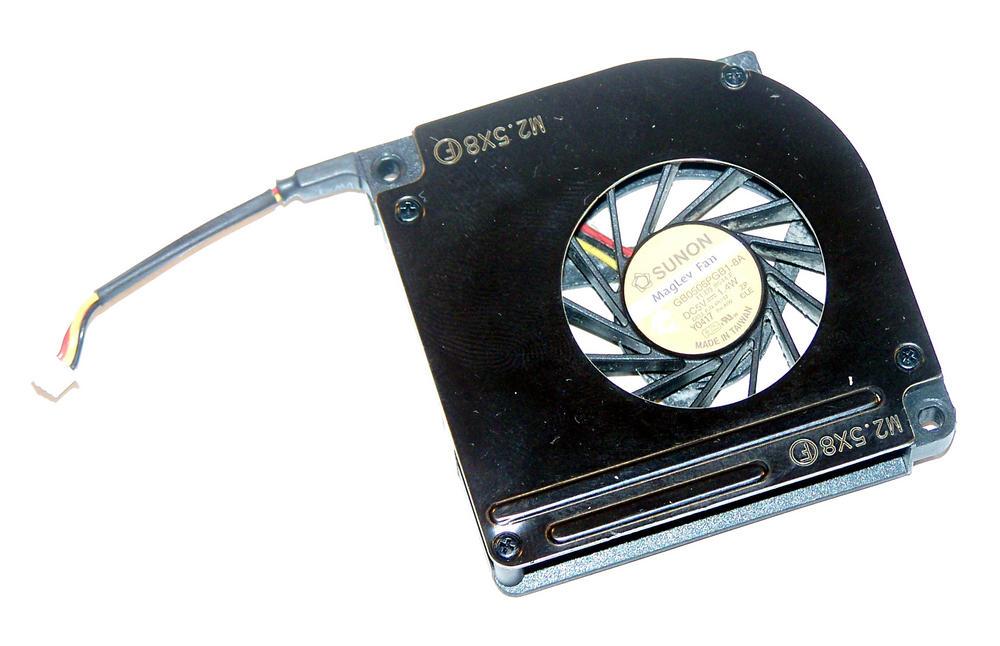 Dell 4R197 Latitude D500 D505 D600 Sunon GB0506PGB1-8A 5VDC 1.4W 3-wire Fan 04R1